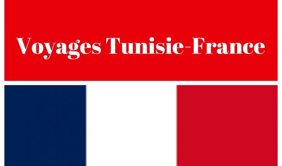 voyages Tunisie France